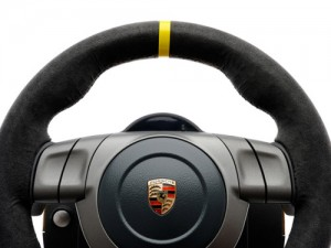 fanatec porsche 911 gt3 rs v2 wheel ausf hrlicher testbericht. Black Bedroom Furniture Sets. Home Design Ideas