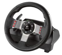 Logitech G27 Racing Wheel: Lenkrad