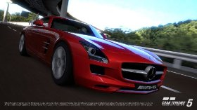 Gran Turismo 5: In-Game Screenshot 2